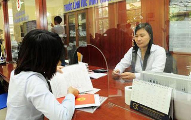 hộ khẩu ở chung cư Thanh Hà Mường Thanh