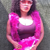 Halima Abubakar flaunts her assets, says she can no longer hide her God's given gift