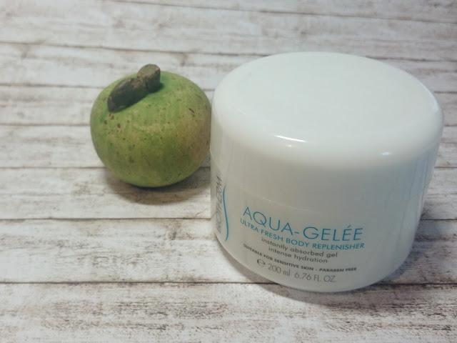 [Beauty] Biotherm Aqua-Gelée