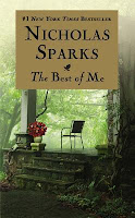 Best of Me by Nicholas Sparks