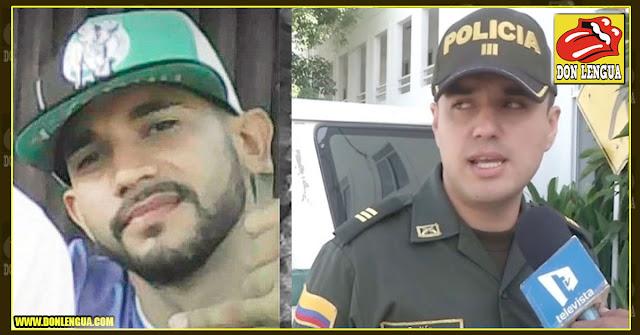 Venezolano asesinado en Maicao a tiros - Maracucho que trabajaba de frutero