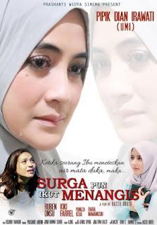 Review Surga Pun Ikut Menangis 2017 Bioskop