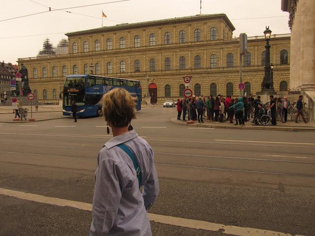 Residenz Max-Joseph Platz O que ver em Munique, Alemanha