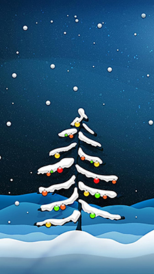 Christmas Wallpapers iPhone 7