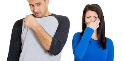 3 Langkah Mudah Cara Mencegah Bau Badan