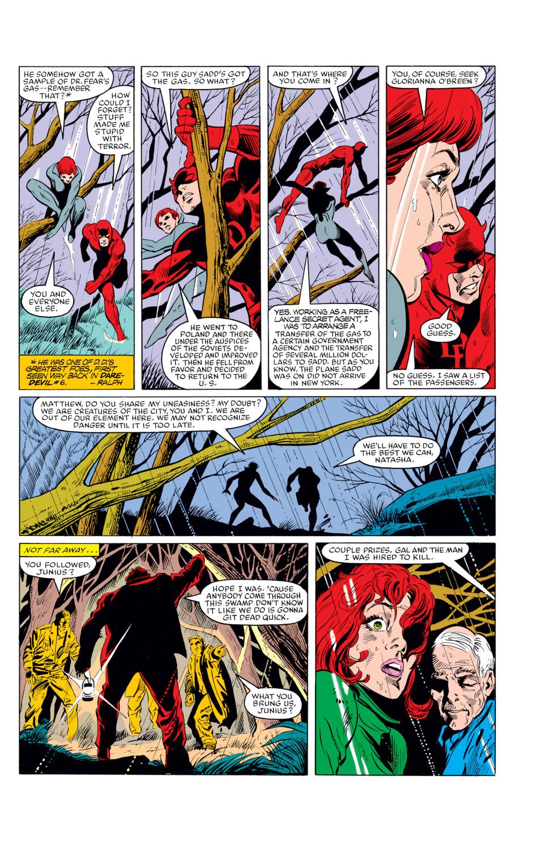 Daredevil (1964) 222 Page 9