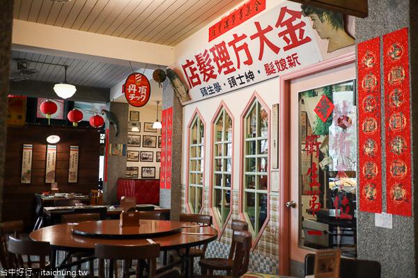 台中香蕉新樂園5/10結束營業,復古建築和懷舊古物,勾起滿滿回憶