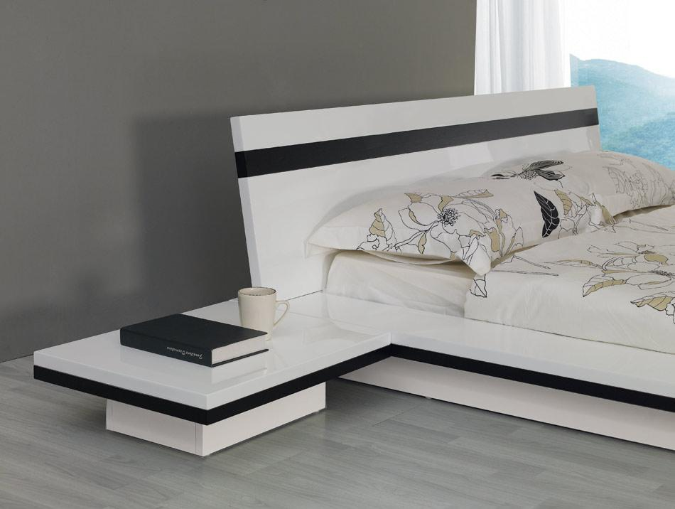 Furniture Design Ideas: Modern Italian Bedroom Furniture Ideas