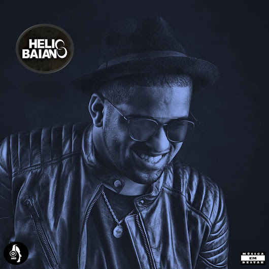 Dj Helio Baiano – Chomie [AFRO HOUSE] [DOWNLOAD]