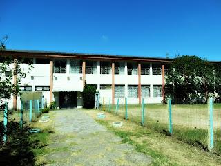 Escola Santos Dumont - Vila Assunção, Porto Alegre