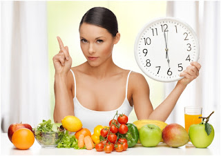 Berkomitmen Dalam Penurunan Berat Badan dapat Membantu Diet