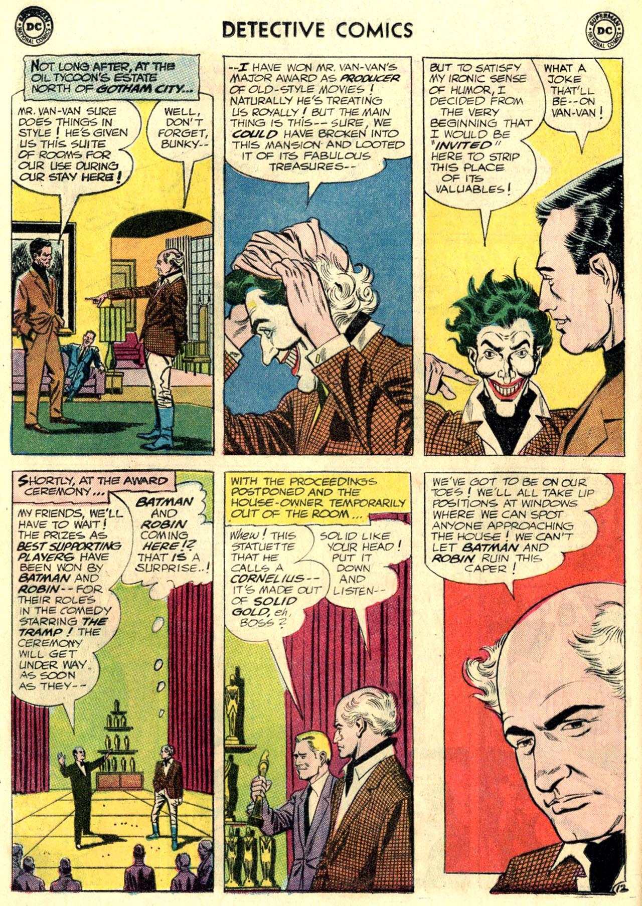 Detective Comics (1937) 341 Page 15