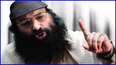 பாகிஸ்தான் எங்களை ஊக்குவிக்கிறது: தீவிரவாதிகளின் தலைவர் ஒப்புதல்!