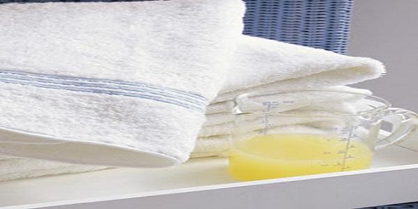 Αποτέλεσμα εικόνας για χυμό λεμονιού στο πλυντήριο