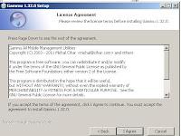 Menginstall Gammu Pada PC anda untuk membangun Server SMS Gateway [Part 1]