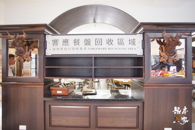 地窖餐廳|妮娜巧克力夢想城堡|埔里異國料理餐廳~還有鋼琴鍵音樂地板喔