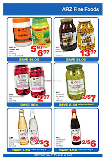 Wholesale Club Flyer May 25 – June 14, 2017
