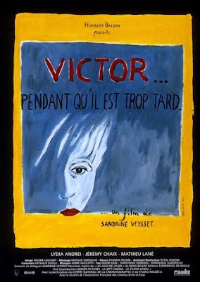 Виктор... Пока не стало слишком поздно / Victor... pendant qu'il est trop tard. 1998.