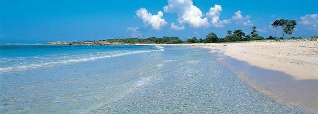 Playa Es Cargols em Maiorca