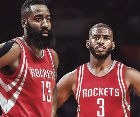 NBA team, Houston Rockets sold for a record $2.2 Billion