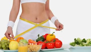 Aplikasi android Membantu Program Diet anda
