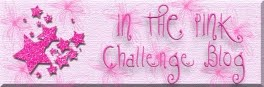 In The Pink Challenge Blog