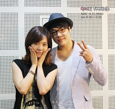 Wheesung and gummy dating