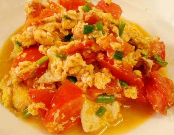 couscous salat tomat