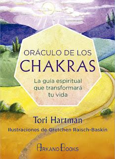Oráculo de los Chakras
