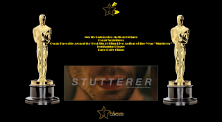 oscar favorite best short film live action award stutterer