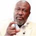 Certificate scandal deepens as Dino Melaye's name is missing from ABU alumni website