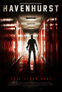 Havenhurst (2017) Subtitle Indonesia