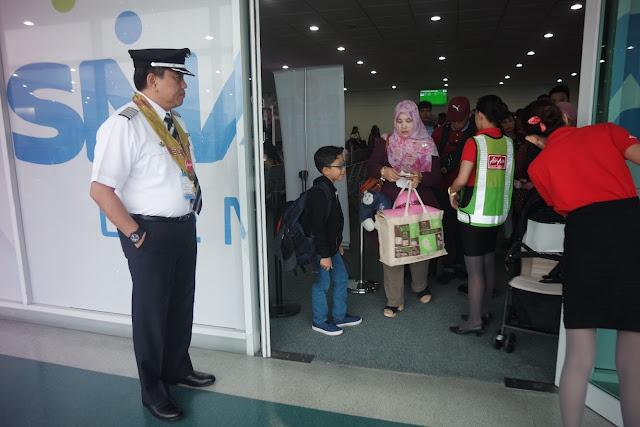 AirAsia KL to Davao