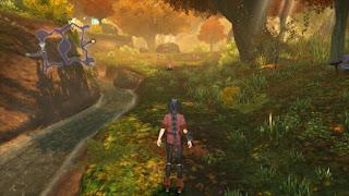 Bandai Namco Games, Critique Jeux Vidéo, J-RPG, PC, Playstation 4, Steam, Tales of, Tales Of Berseria, Jeux Vidéo,
