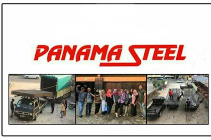 Lowongan Panama Steel Pekanbaru Maret 2019