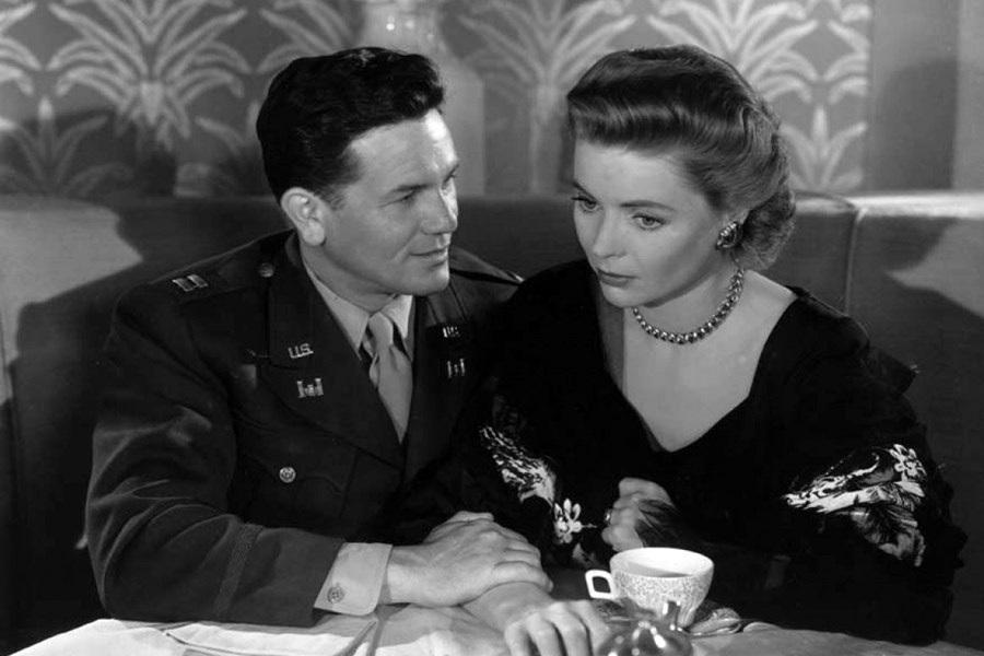 Back To Golden Days Film Friday Gentlemans Agreement 1947