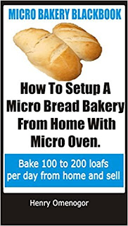 Micro Bakery And Baking Business