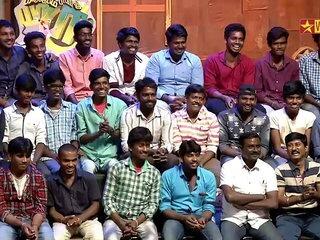 Kalakka Povathu Yaaru-VijayTV