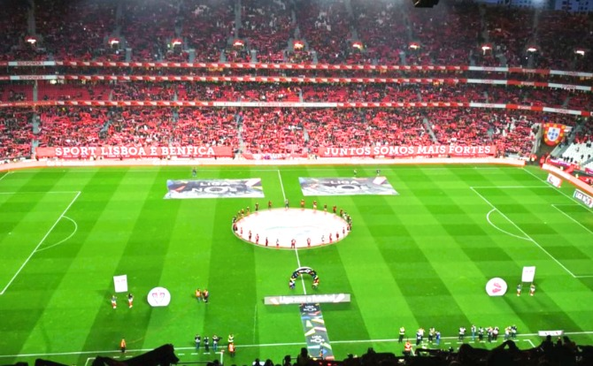 Benfica Futebol Juntos