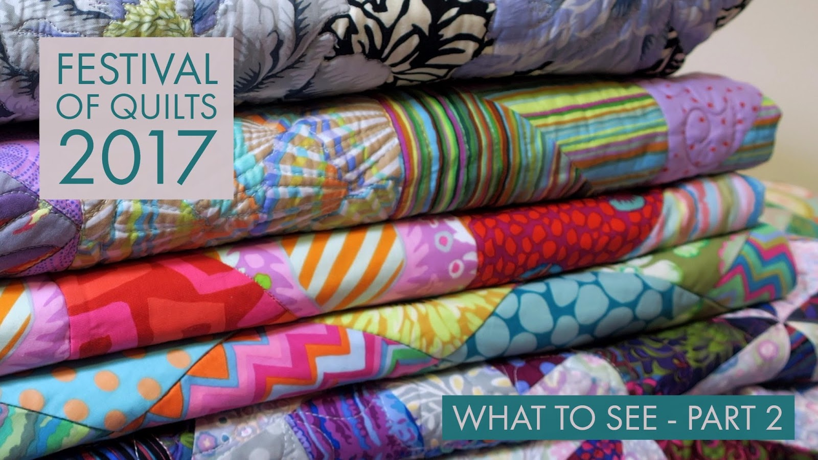 Quilt Festival Birmingham Festival Of Quilts What To See Part 2