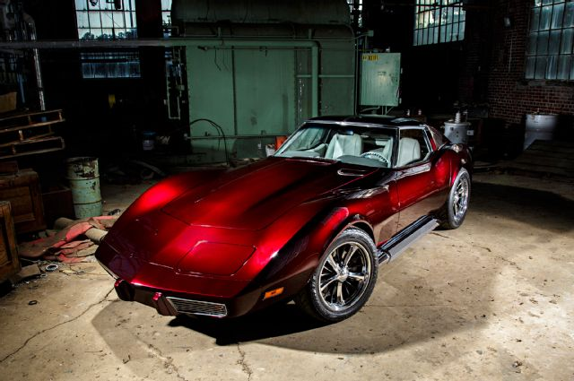My 1976 Corvette Stingray Restore Detail Fix Drive