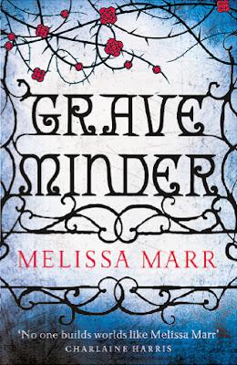 """News: Divulgada capa de """"A Guardia"""", da autora Melissa Marr. 10"""