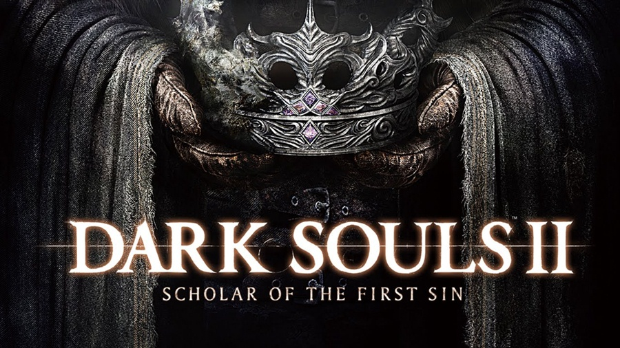 Dark Souls 2 Scholar of the First Sin Download Poster