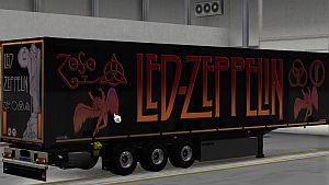 Led Zeppelin standalone trailer