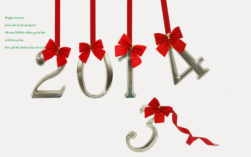 Happy New Year - Google+