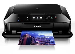 Canon PIXMA MG7100 Driver Download