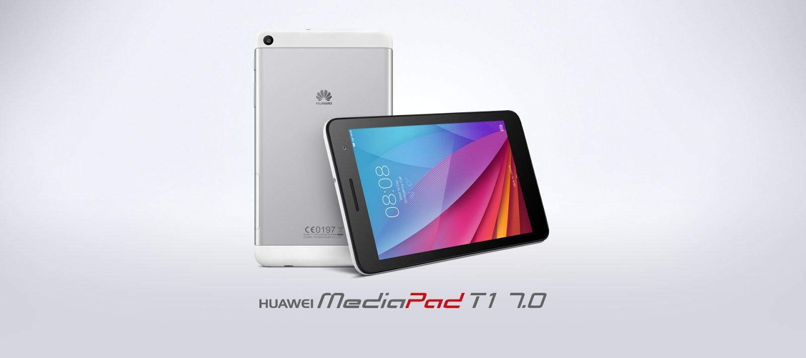 nck: Huawei T1 7 0