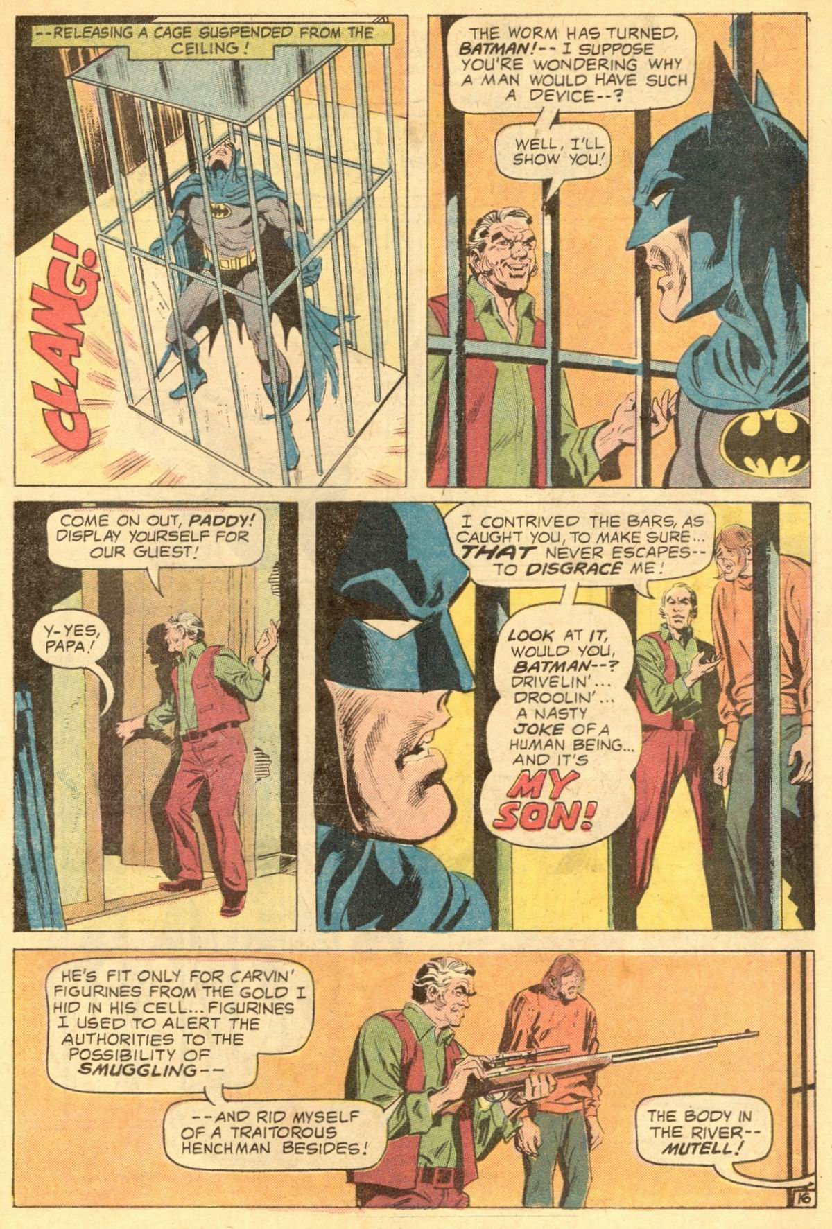 Detective Comics (1937) 419 Page 20