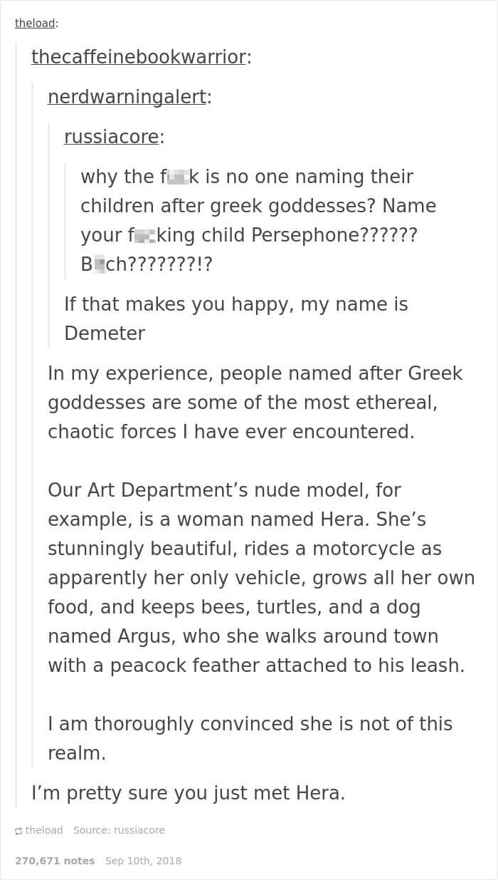 20 Genius Jokes Only Greek Mythology Lovers Will Understand