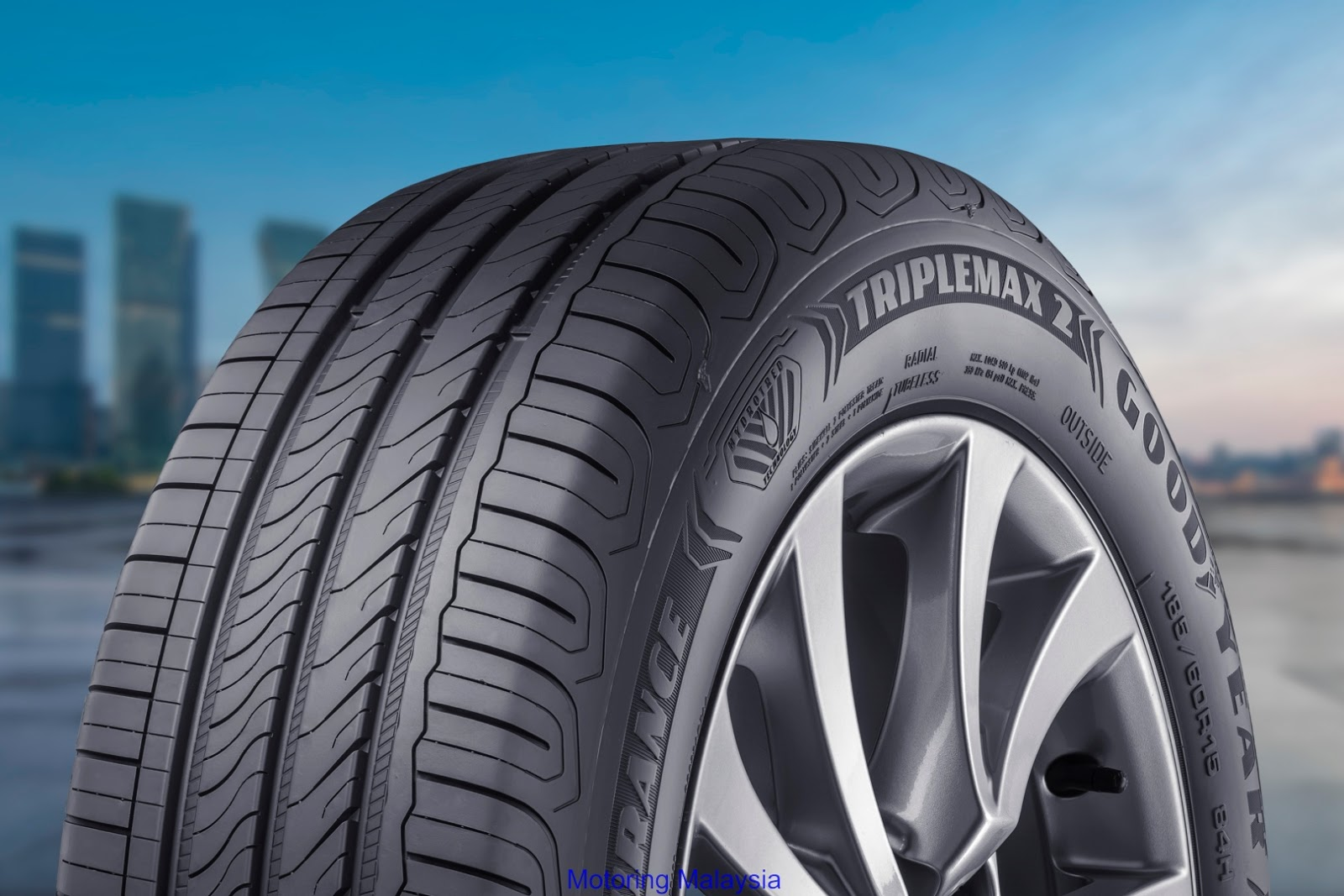 Goodyear Tyres Motoring Malaysia Goodyear Tyres Launches The Assurance Triplemax